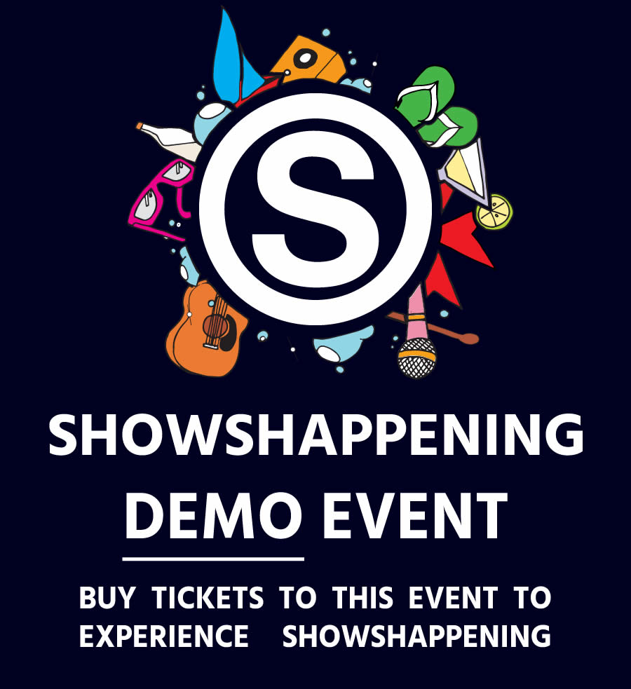 Non seated demo event