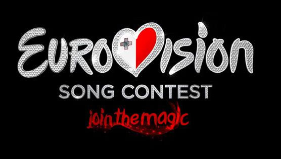 Eurovision Song Contest 2018 flyer