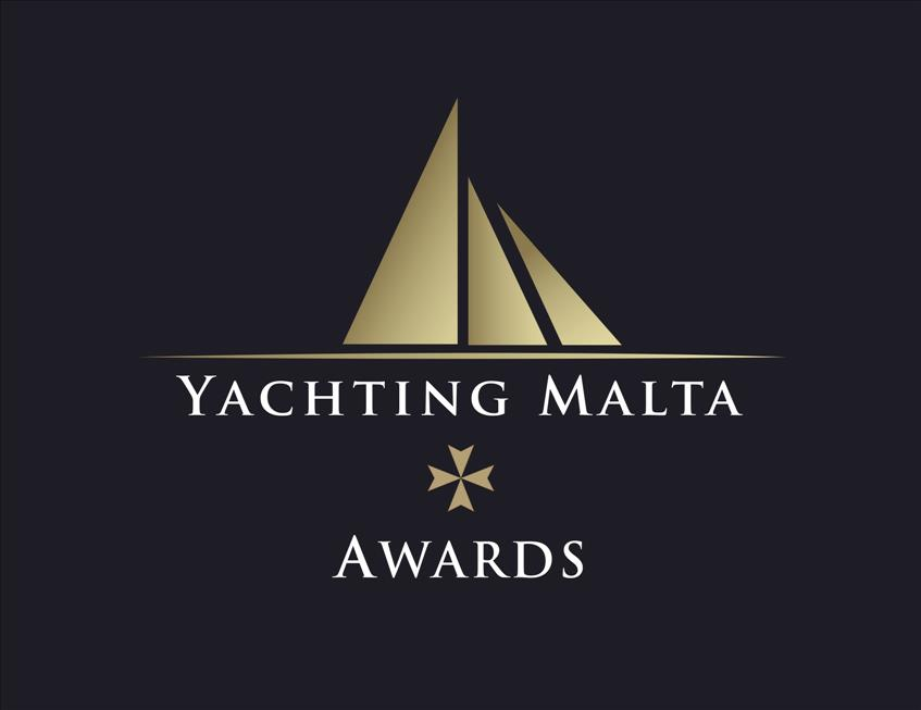 2017 Yachting Malta Awards flyer