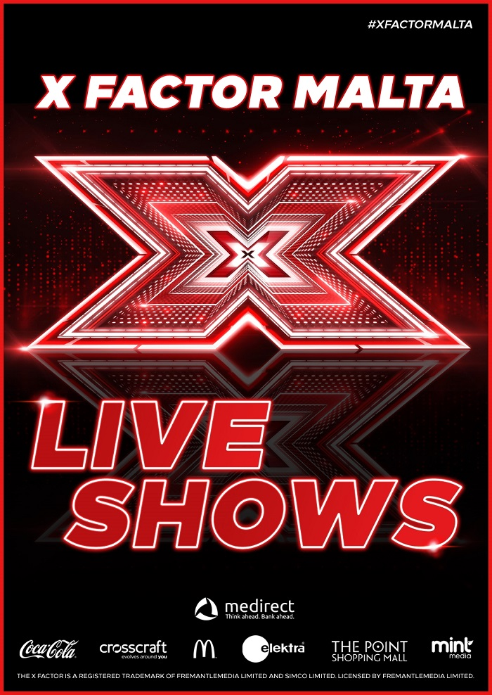X Factor Live shows