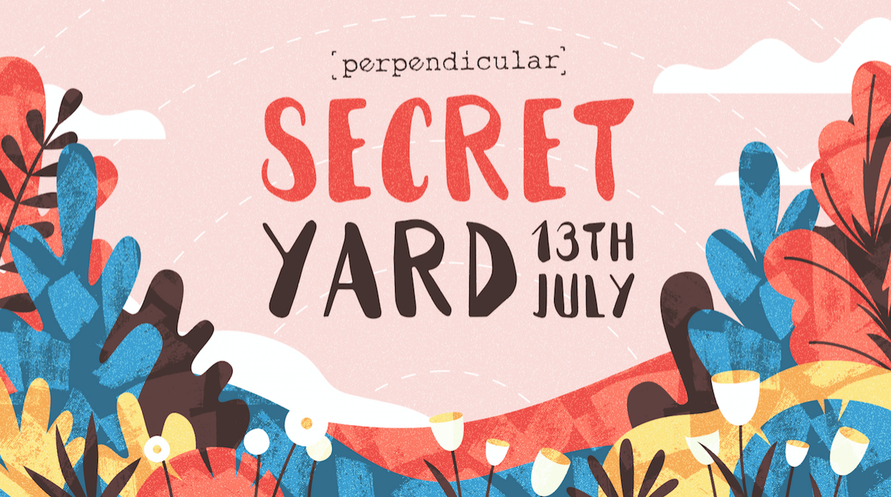 perpendicular secret yard flyer