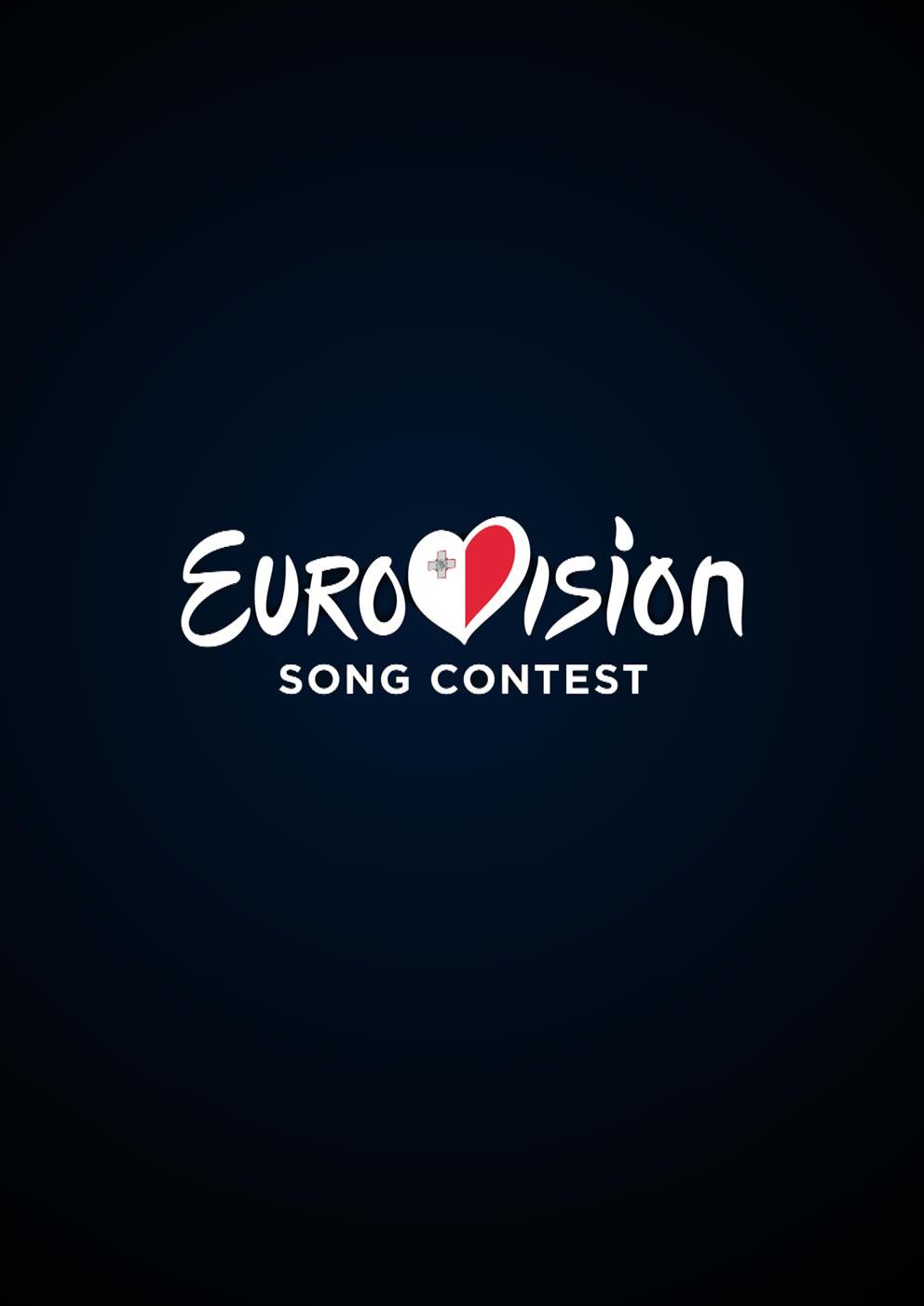 Malta Eurovision Song Contest 2017 flyer