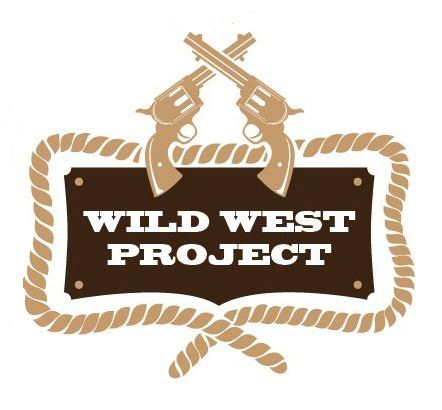 Wild West Project - Guess Who's back! flyer