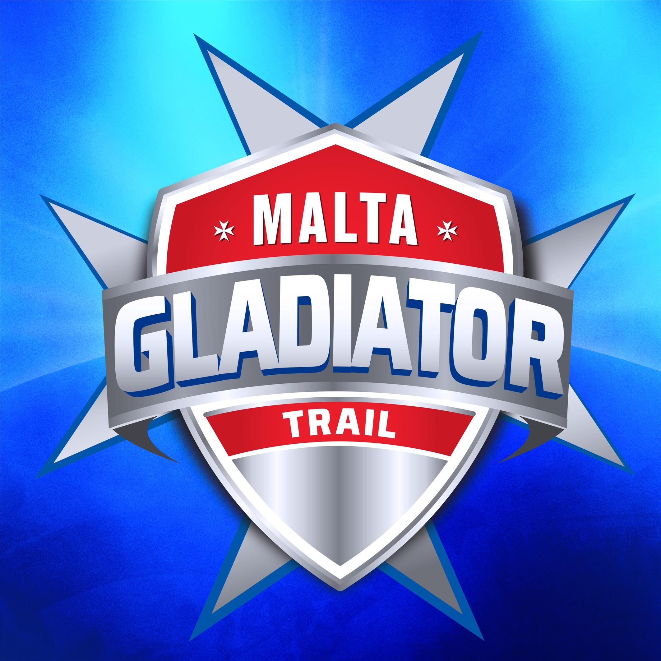 GLADIATOR TRAIL MALTA 2020 - COMPETITION TIME TRIALS flyer