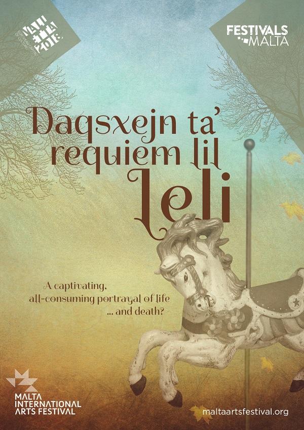 Daqsxejn ta' Requiem lil Leli