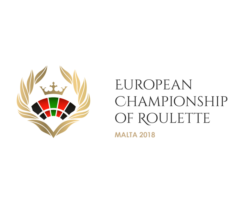 European Championship of Roulette 2018 flyer