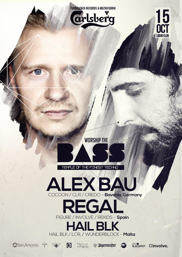 WTB | Alex Bau x Regal x Hail Blk flyer