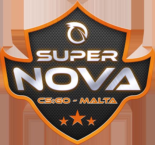 Supernova CS:GO Malta Ticket flyer