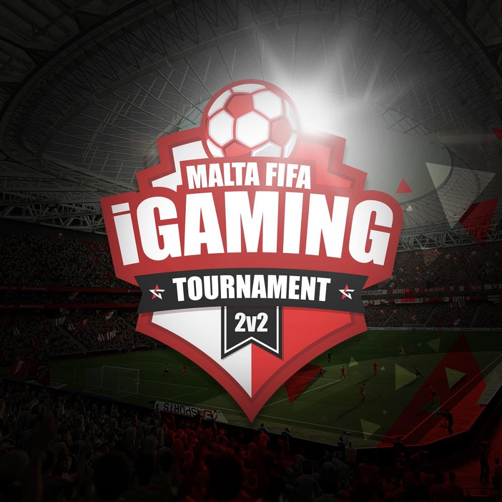 Malta FIFA iGaming 2v2 Tournament