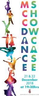 COMPANY DANCE SHOWCASE 2 flyer