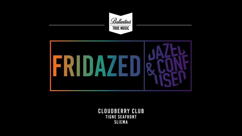 Fridazed flyer