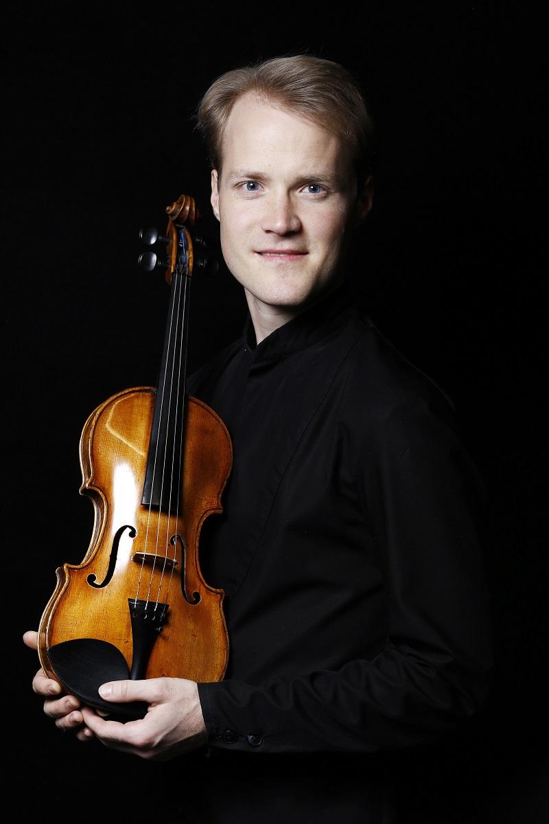 The Three Palaces Festival - Koncz String Trio