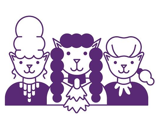 The Three Palaces Festival - Children's Opera: Qtates ta' max-xatt flyer
