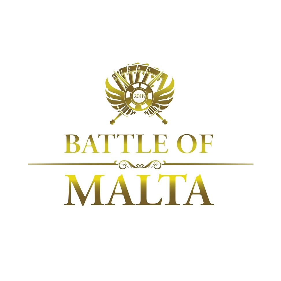 Battle of Malta 2018 flyer