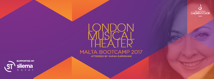 London Musical Theater - Malta Bootcamp